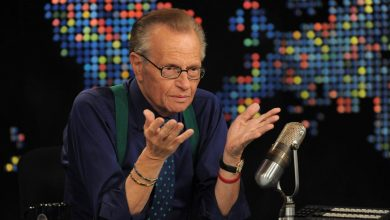 Photo of Mort de Larry King à l'âge de 87 ans
