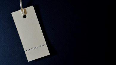 Photo of Pourquoi les étiquettes de vêtement sont-elles écologiquement importantes ?