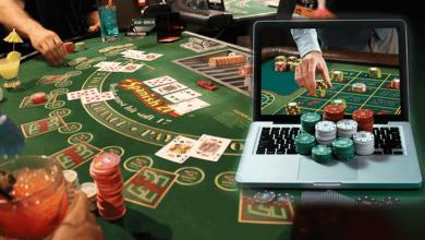 Photo of Les casinos en ligne, l'apogée des jeux de hasard en temps de pandémie