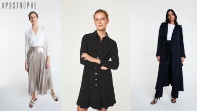 Photo of 8 astuces pour porter des robes et jupes en hiver sans avoir froid