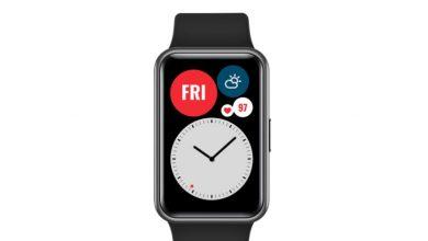 Photo of Huawei fitness watch Revoir – Votre médecin de fitness complet
