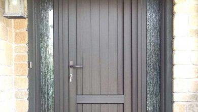 Photo of Ce que tout le monde devrait savoir sur les portes d'entrée en PVC